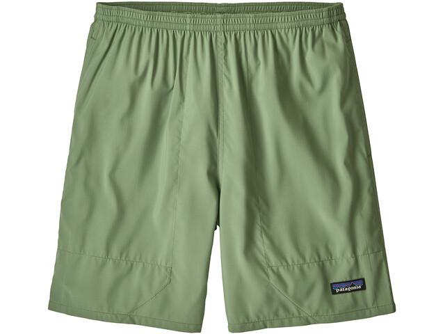 Patagonia M's Baggies Lights Shorts Matcha Green
